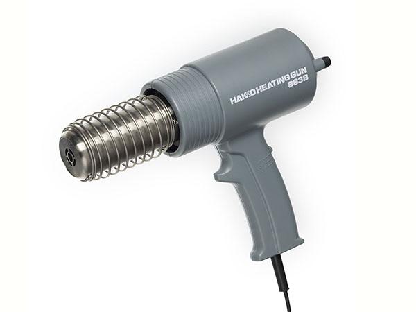 【アウトレット】HEATING GUN 883B ノズル全種付きセット